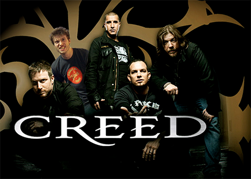 creed band tour dates 2016 2017 concert images videos